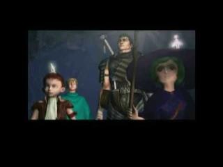 ベルセルク 千年帝国の鷹篇 聖魔戦記の章   Berserk: Millennium Falcon Hen Seima Senki no Shou [PS2] 06/07