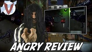 The Darkness II [Angry Joe - RUS RVV]