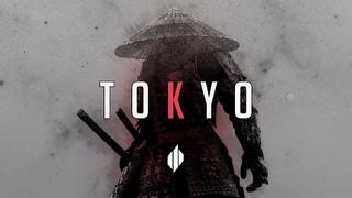 SAMURAI ☯ Japanese Trap & Bass Type Beat ☯ Trapanese Hip Hop Mix