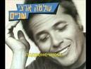 Shlomo Artzi, Aahava Hayeshana האהבה הישנה перевод