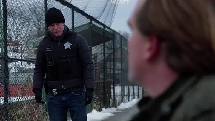 Полиция Чикаго 7х11