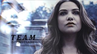 Davina Claire [TEAM]