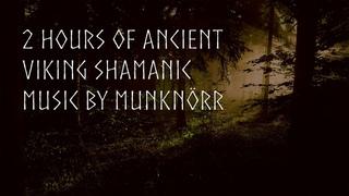 2 Hours of Ancient Viking Shamanic Music