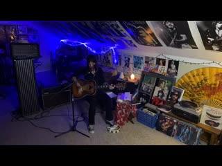 Tuk Smith - Live from Tuk's house (16-04-2020)