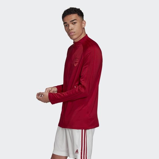 Гимновая куртка Арсенал