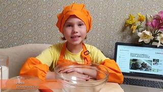 Готовят дети на Дам рецептик! Шоколадные маффины с вишней – рецепт нежных и сладких домашних кексов