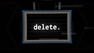 Delete (song by meganeko) (My Final Project Arrhythmia Level)