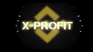 X-PROFIT.  МАРКЕТИНГ Короткая презентация