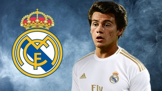 Facundo Pellistri ● Welcome to Real Madrid ● Uruguayan Rising Star