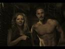 Vikings Ragnar Lagertha Invite Athelstan for Threesome Season 1 Scene 1x03