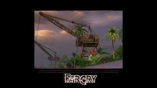 Прохождение игры (карты) FAr cry Infected Harbour