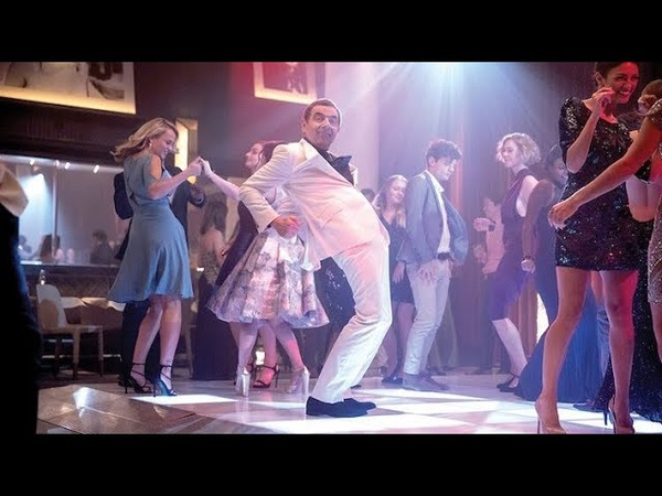 Johnny English Strikes Again Dance Scene | Darude Sandstorm | Johnny English 3