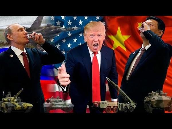 Финский эксперт Россия крушит мировой американский порядок