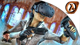 Half-Life Alyx   Полное прохождение   Начало   Часть #1     Полковник