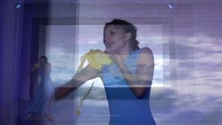 """""""Любовь Байкала"""" Творческий номер на всероссийском конкурсе красоты """"Леди Евразия"""""""