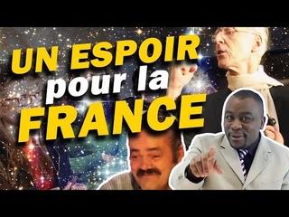 HENRY DE LESQUEN - UN ESPOIR POUR LA FRANCE