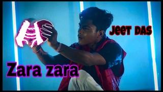 Zara zara ll Dance  cover by Jeet das  ll Team JD