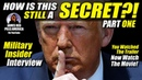 HOW IS THIS STILL SECRET?! Military Insider Interview SPECIAL OPS REVEALED DS Hidden Secrets Pt 1