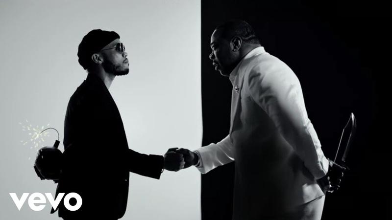 Busta Rhymes Anderson Paak YUUUU Official Video