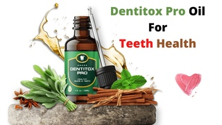 DentiTox Pro Drops Review 2021 - Best For Speedy Tooth Decay Recovery And Oral Health