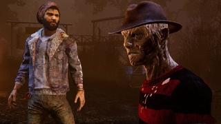 Dead by Daylight Horror games online