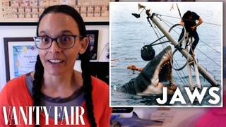 Marine Scientist Reviews Shark Attack Scenes, from 'Jaws' to 'Open Water' | Vanity Fair