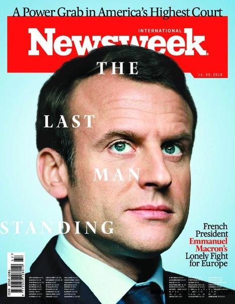 2018-09-14 Newsweek International