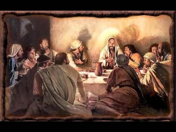 Пасха | Тайны Нового Завета