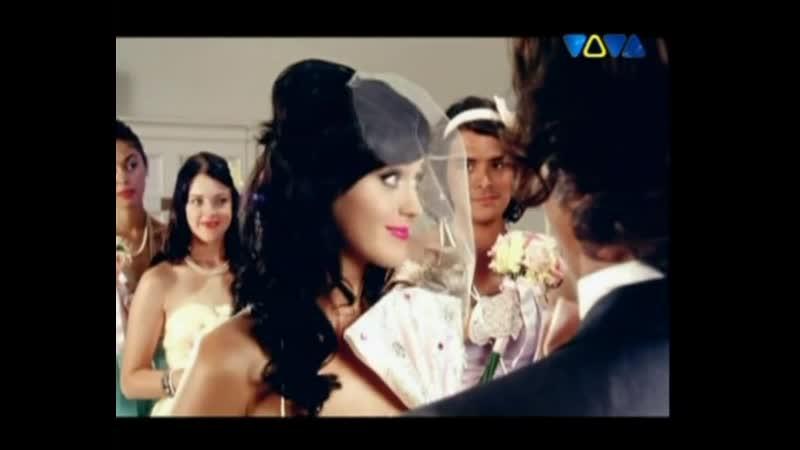 Katy Perry Hot n Cold VIVA Polska