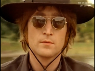 John Lennon - Jealous Guy (1985)