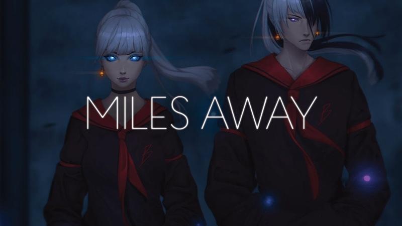 Miles Away Exede - Fly