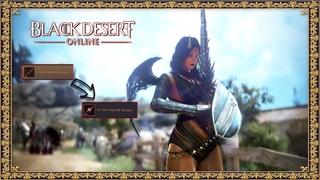 """Black Desert Online - Точим """"Чёрную Звезду""""  с 0 до +19 [Нарезки со стримов]"""