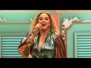 Katy Perry - Never Really Over/Not The End Of The World/Roar Medley (Live at T Mall Double 11 Gala)