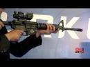 Türkiye nin ilk özgün tasarım piyade tüfeği SAR 223