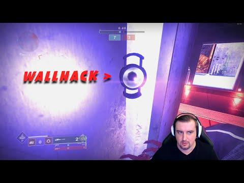 DESTINY IS EZ 1 WALLHACKS Destiny 2