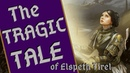 The Story of Elspeth Tirel Pt 1 Bant to New Phyrexia