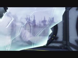 New fortnite rift secret found! castle map in rift! (fortnite season 6 storyline