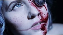 PREVIEW Грим Каролина в стране кошмаров Makeup