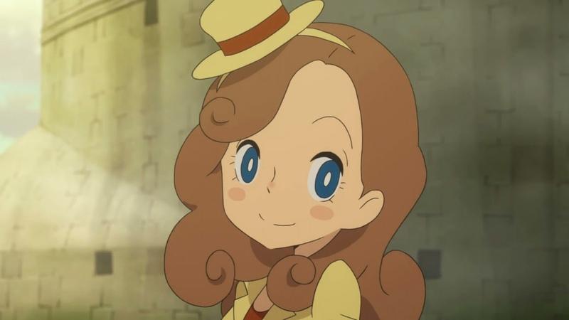 Девочка детектив Катарина 5 серия