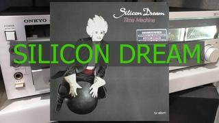 Запись на магнитофон: Silicon Dream - Time Machine - 1988