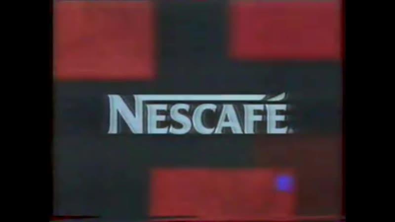 Реклама СТС 1999 Lipton MC Donals Nescafe Sunsilk Losk Tampax Domestos Head Shoulders Maggi Pepsi Rexona