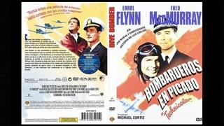 Bombarderos en picado *1941*