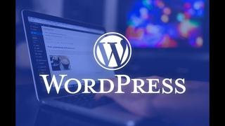 #2. Подробный обзор консоли (административной панели) в CMS Wordpress.