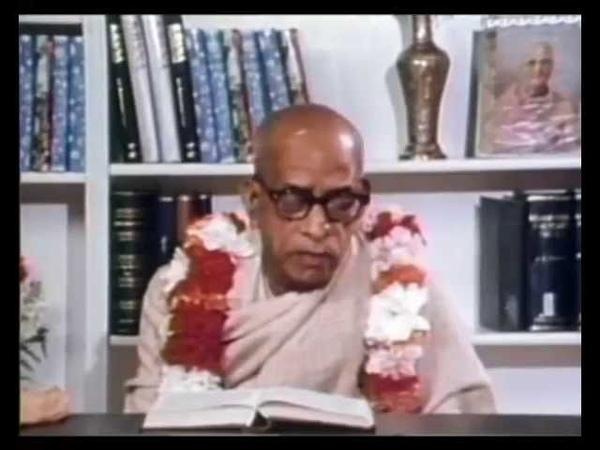 Бхагавад Гита как она есть А Ч Бхактиведанта Свами Шрила Прабхупада