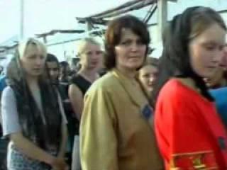 Криминальные куклы   Лагеря Мордовские