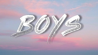 Lizzo - Boys (Lyrics)