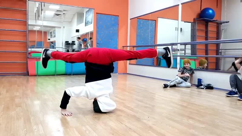 Break Dance Клуб Адреналин