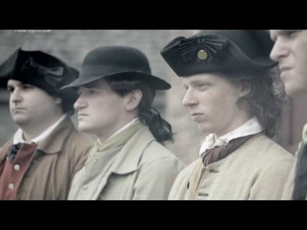 Американская революция Восстание патриотов 01 Rise of the Patriots