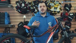 Stinger Siena STD - обзор честного кросскантрийного женского велосипеда от Ультраспорт