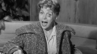 Perry Mason 1x37 El caso de la rubia de ojos negros